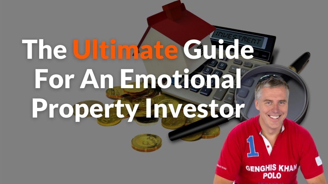 Getting Started In UK Property Portfolio... Effortlessly