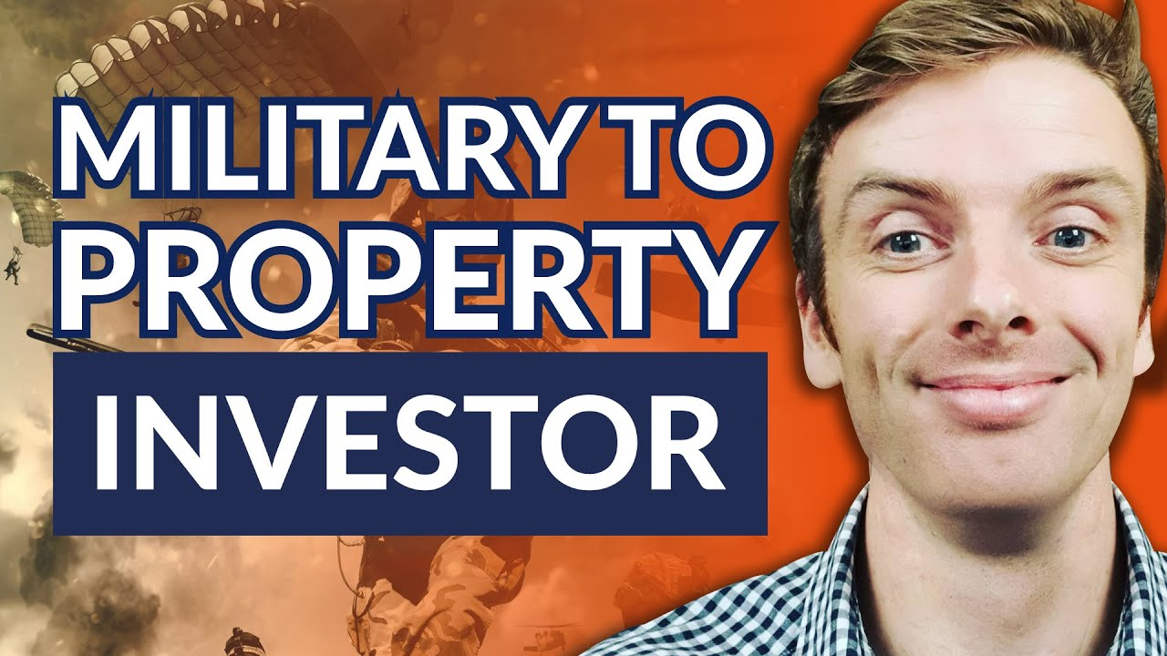 How I Went From 12 Years in the Military to Property Investor