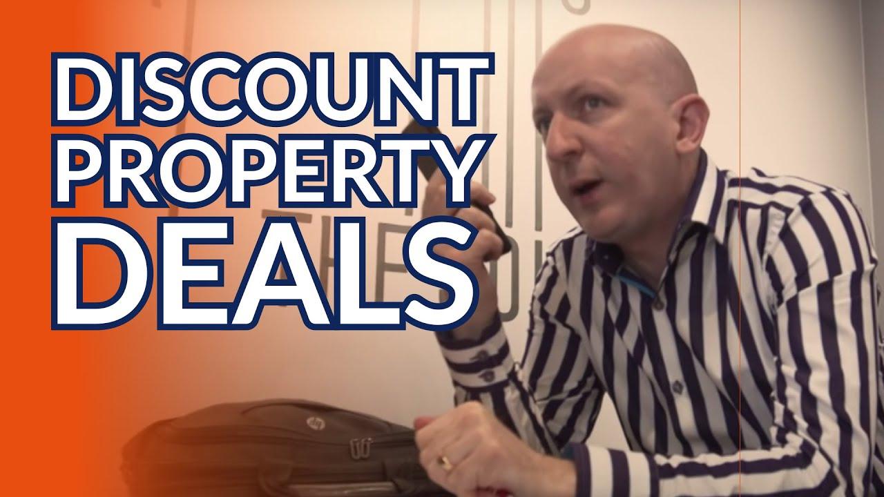 How to Buy Property Below Market Value