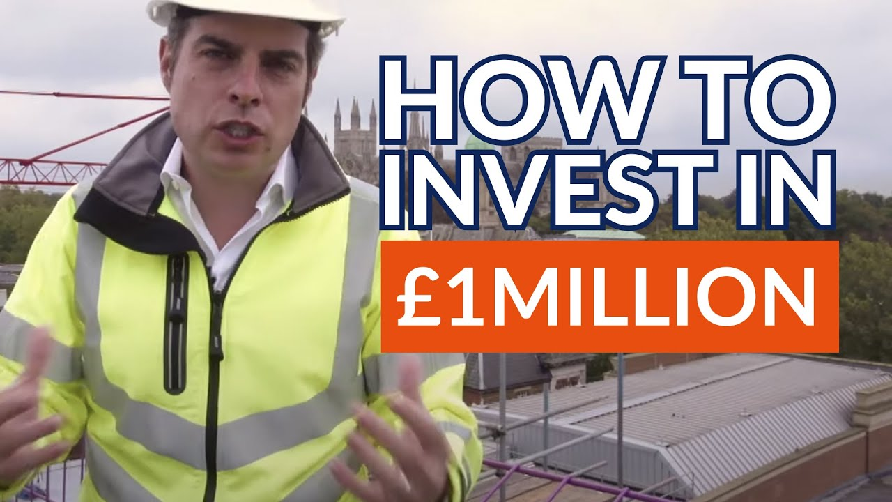 How to Invest £1MILLION For The Best Return