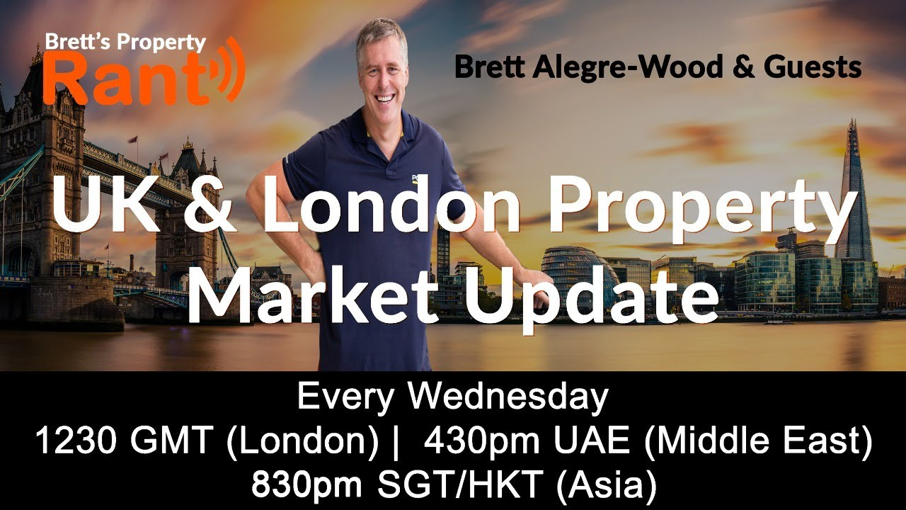 London & UK Property News For Property Investors - 6 January 2021