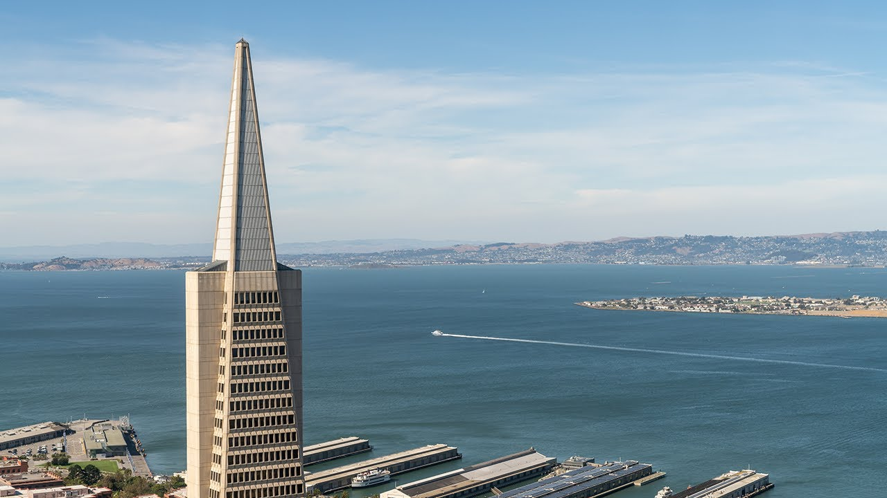The Battle to Build the Transamerica Pyramid