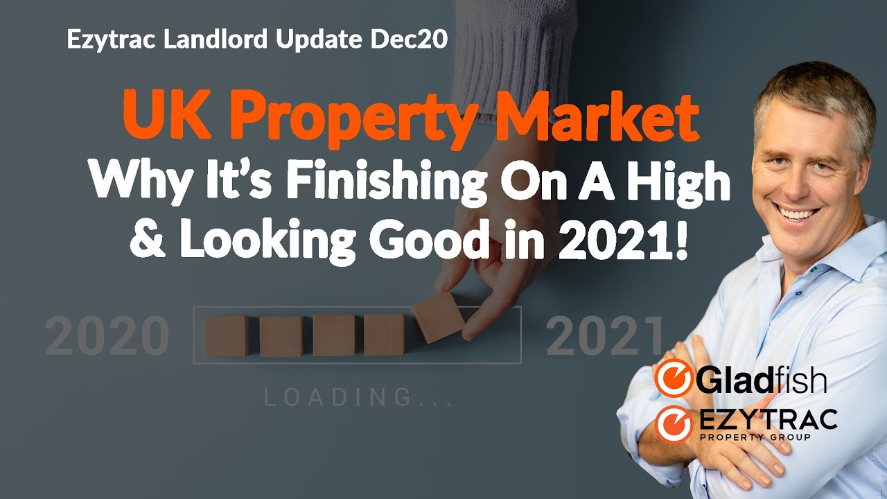 UK Landlords - 2020 Property Review and 2021 Property Predictions