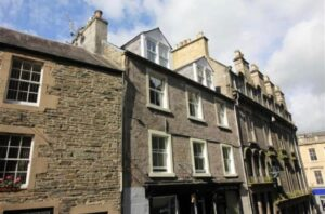 1-bed Freehold flat in Hawick, Stoke-on-Trent, England