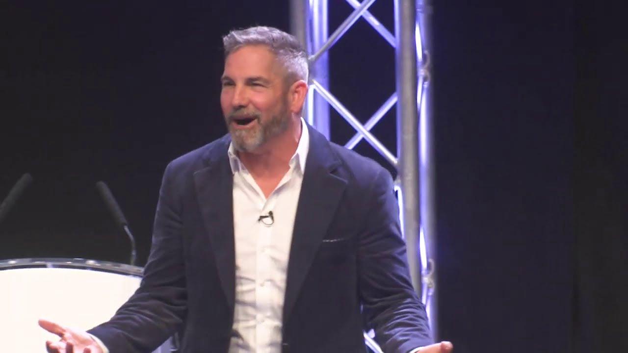 Grant Cardone on What it Takes To Build a Property Portfolio