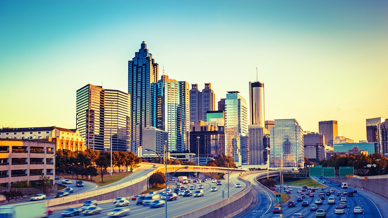 How Atlanta is Tackling its Traffic Crisis