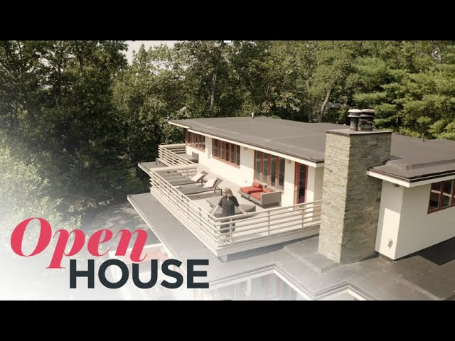 Full Show: Unique Homes From the Hollywood Hills to Harlem | Open House TV