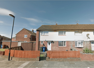 3-bed Freehold, End of Terrace for Sale, Newcastle upon Tyne