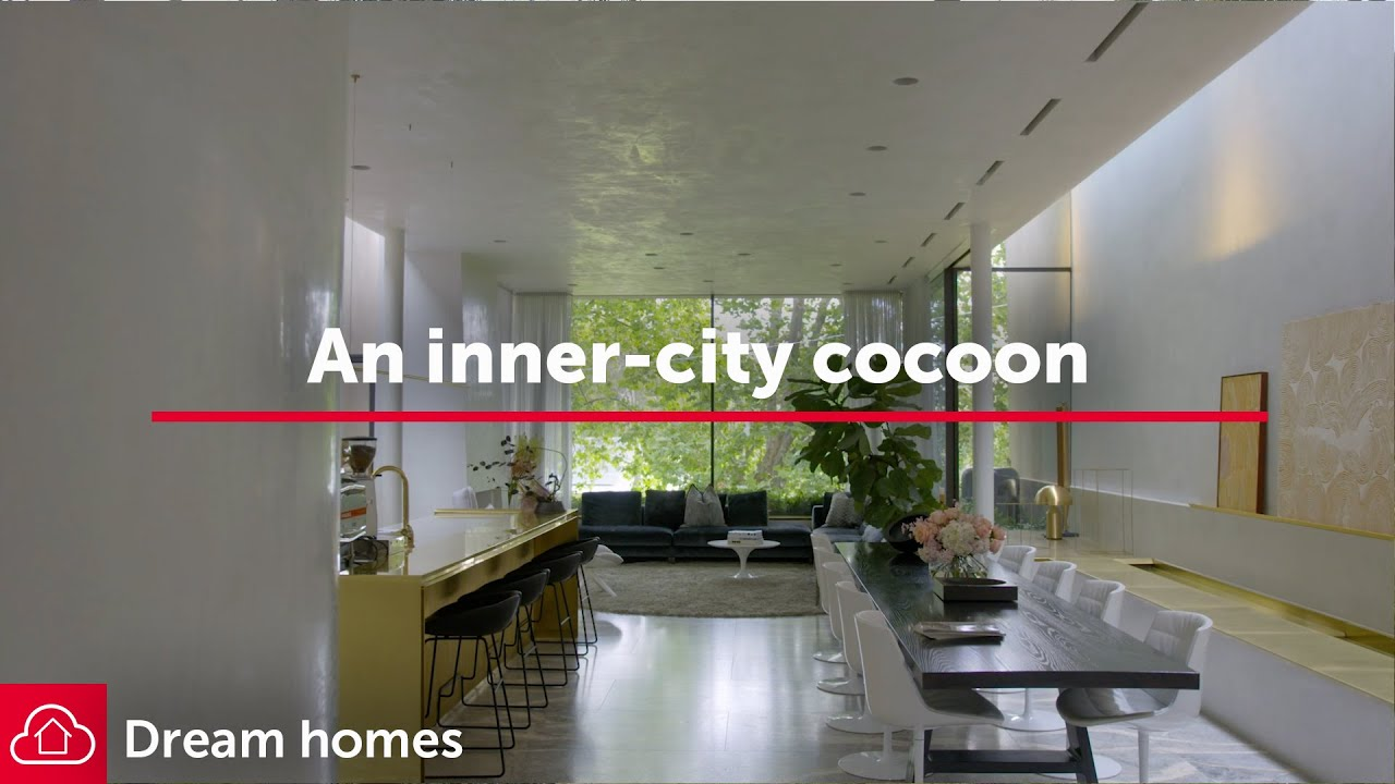 An inner-city cocoon | Realestate.com.au
