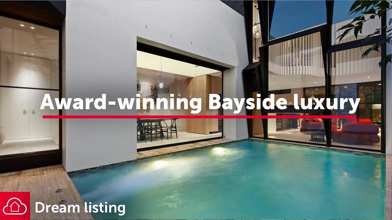 Award-winning Bayside luxury | Realestate.com.au