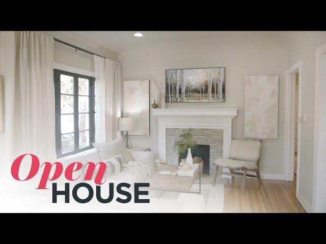 DIY Specialist Macenna Lee's Unique Designer Showcase | Open House TV