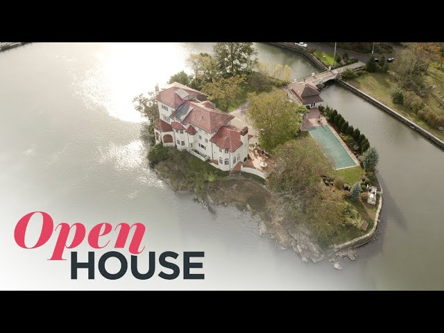 Island Living in Westchester, New York | Open House TV