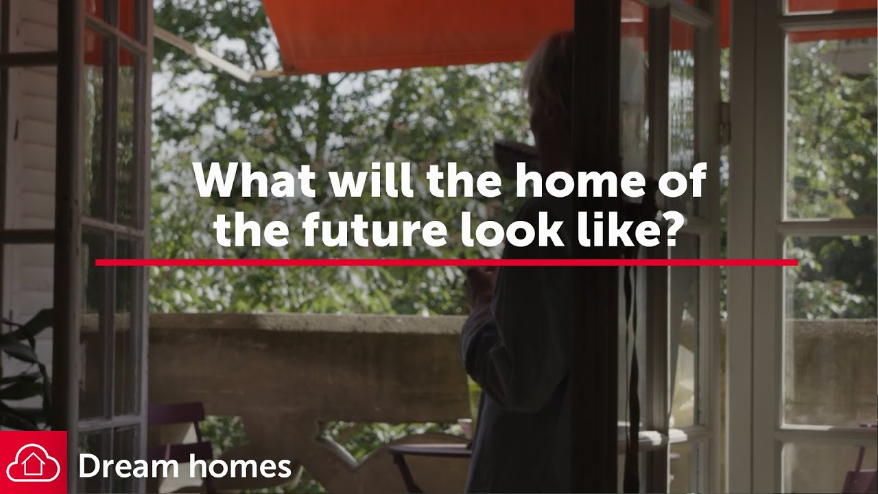 What will the home of the future look like? | Realestate.com.au