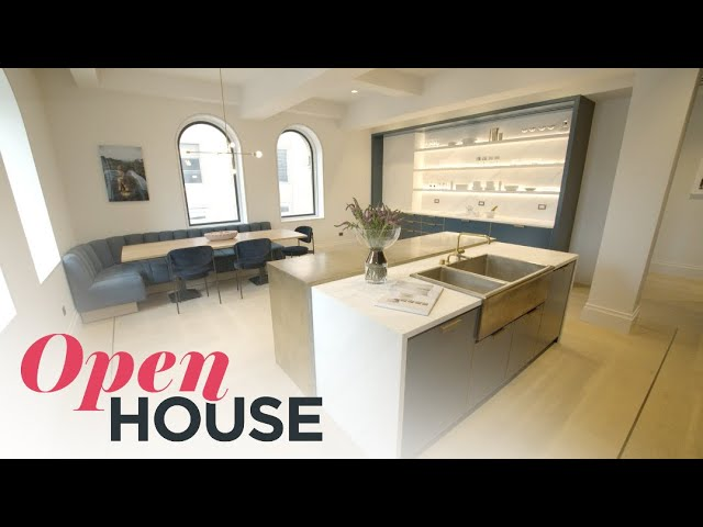 Full Show: Fabulous Features With Modern Designs | Open House TV