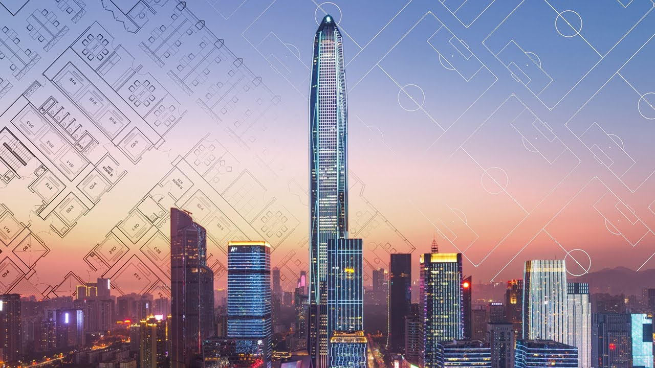 Size Matters: The True Scale of the World's Tallest Buildings