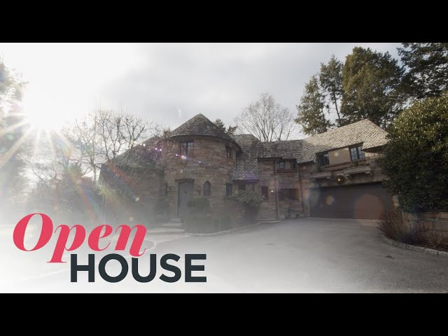 1930's Home Redesigned with a Modern Touch | Open House TV