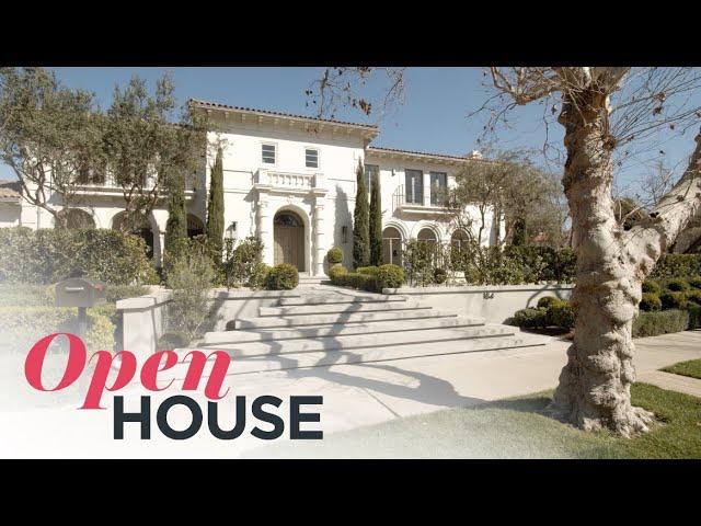Million Dollar Listing New York Fredrik Eklund's Hancock Park Stunner | Open House TV
