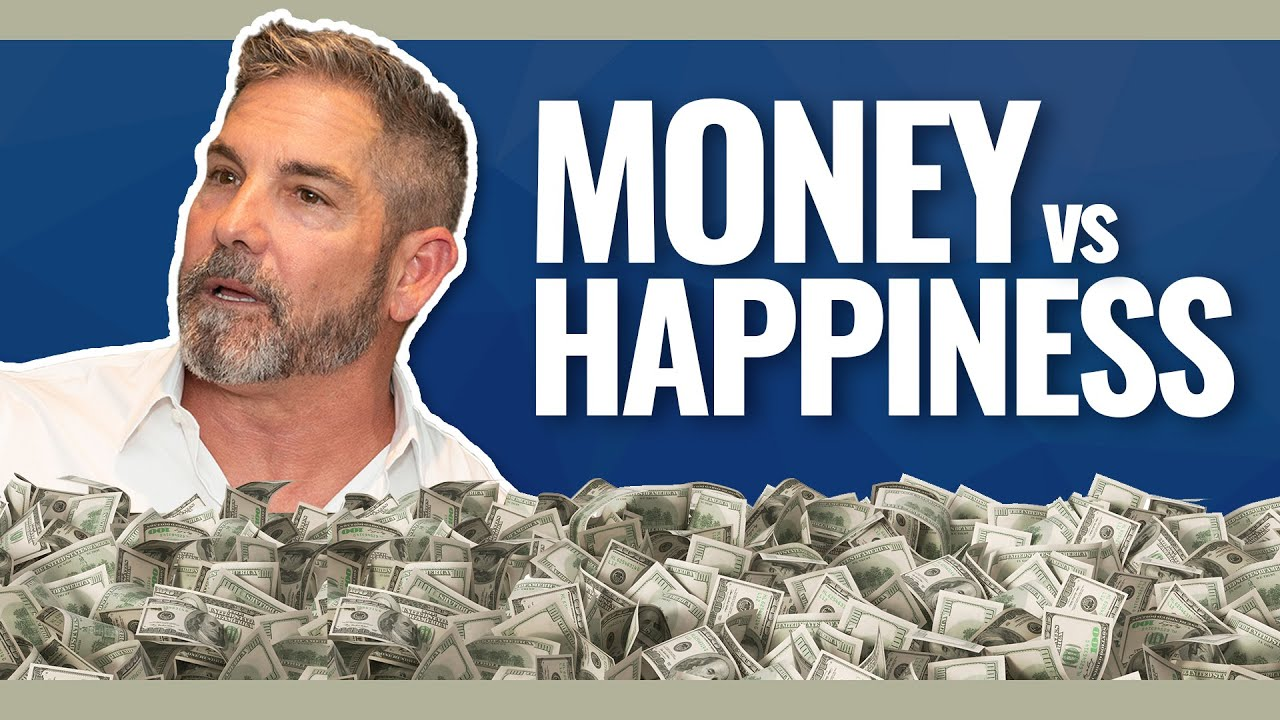 Can Money Buy Happiness? The Truth Revealed | Grant Cardone