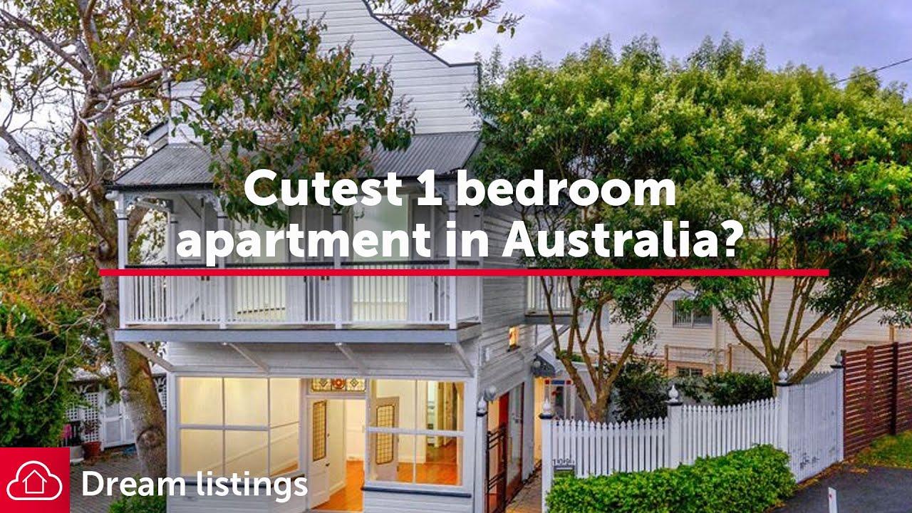 Cutest 1 bedroom apartment in Australia? | Realestate.com.au