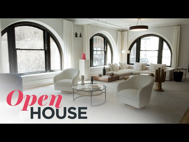 Full Episode: Charming Homes That Inspire | Open House TV