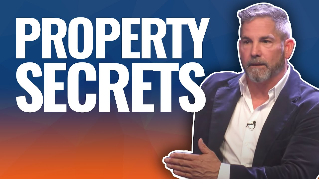 Grant Cardone: The Greatest Real Estate Advice For All Investors