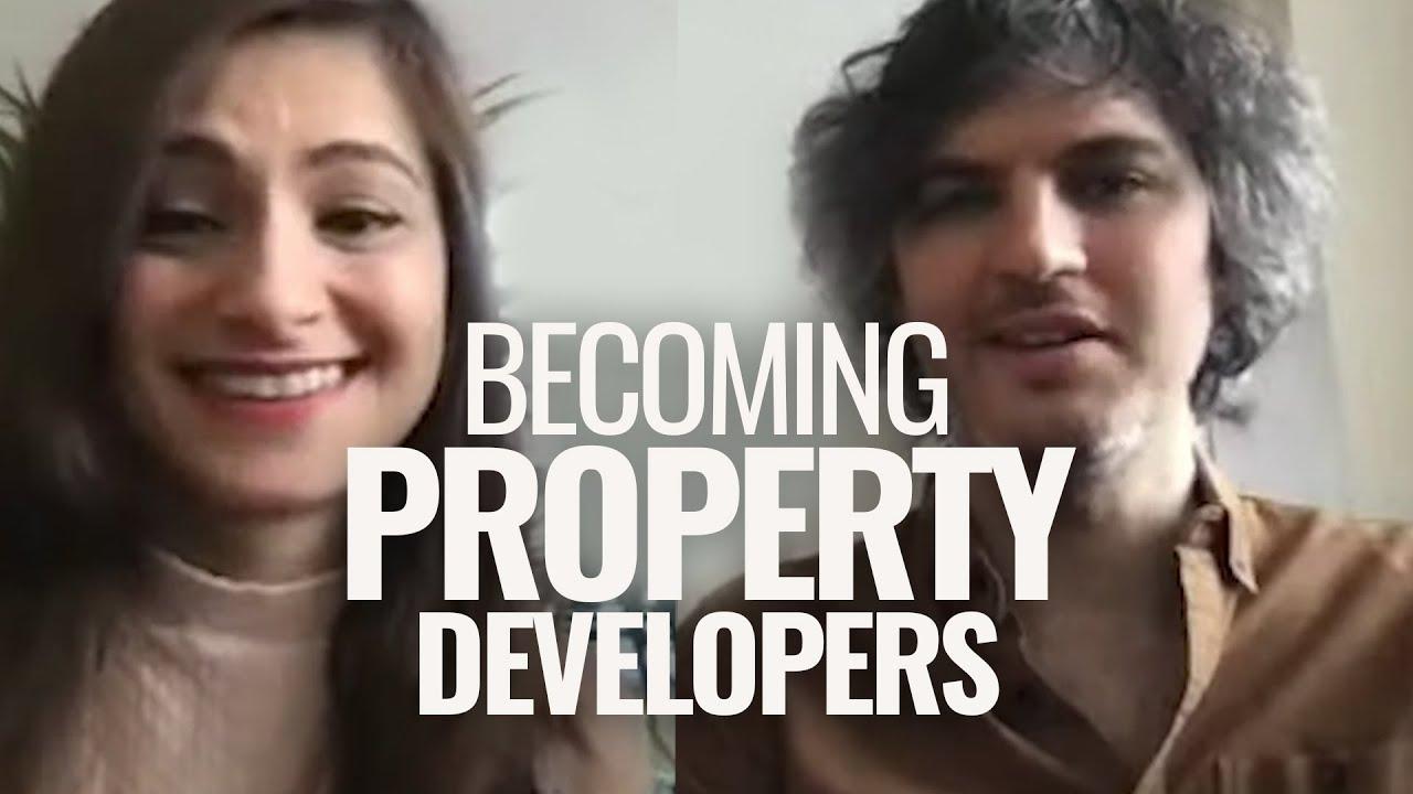How To Became a Property Developer