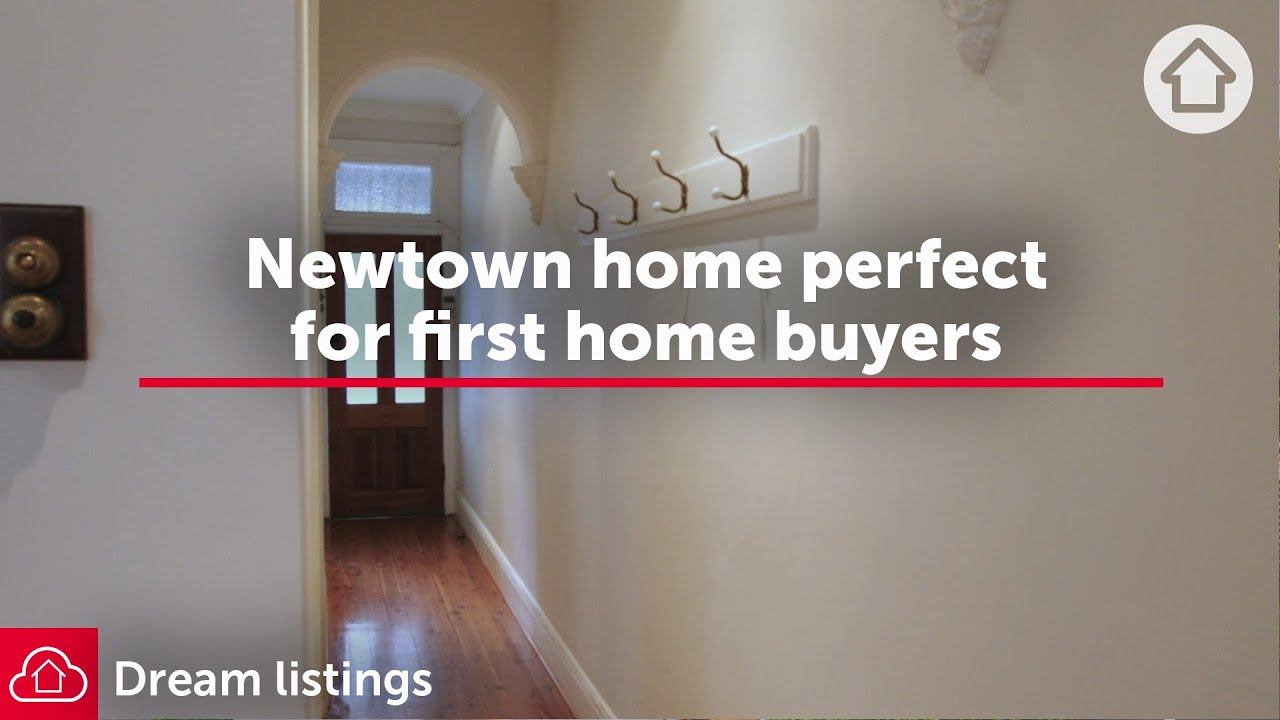 Newtown home perfect for first home buyers | Realestate.com.au