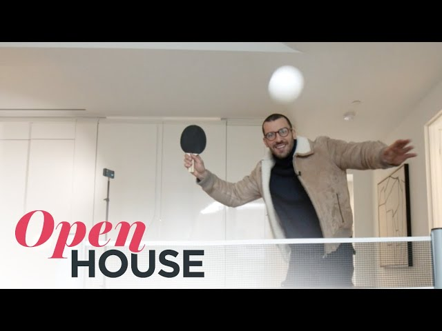Ultra Modern Duplex in West Chester, New York | Open House TV
