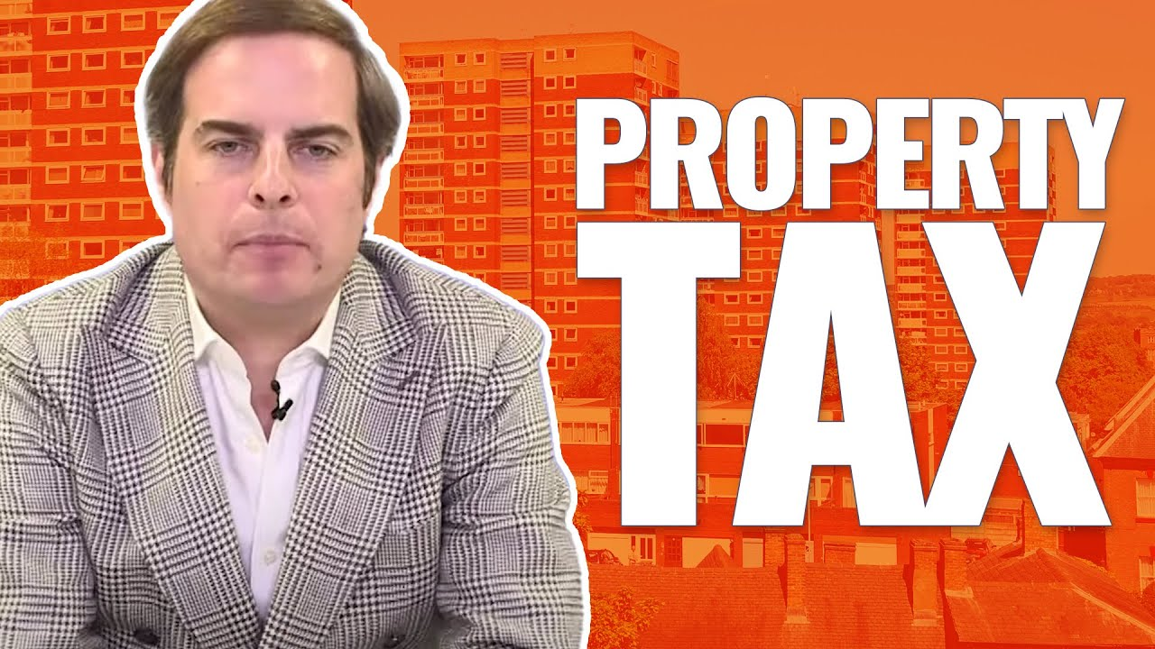 Tax Advice Landlords & Property Investors Need To Know | Tax Tips From My Accountant