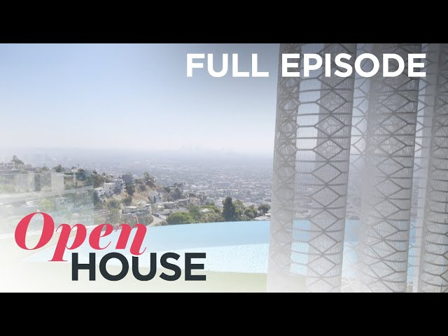 Full Show: Design Opulence | Open House TV