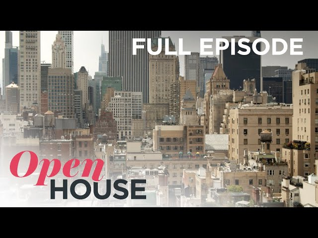 Full Show: Design Originals | Open House TV