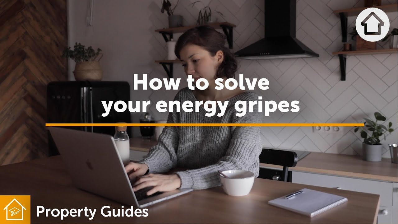 How to solve your energy gripes | Realestate.com.au