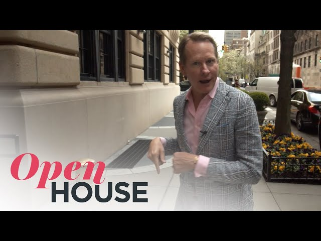 Is This $39,000,000 Penthouse Fabulous Enough for Carson Kressley? | Open House TV