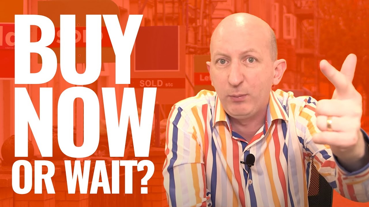 Should I Buy a House in 2021 or Wait? | Will House Prices Rise or Fall?
