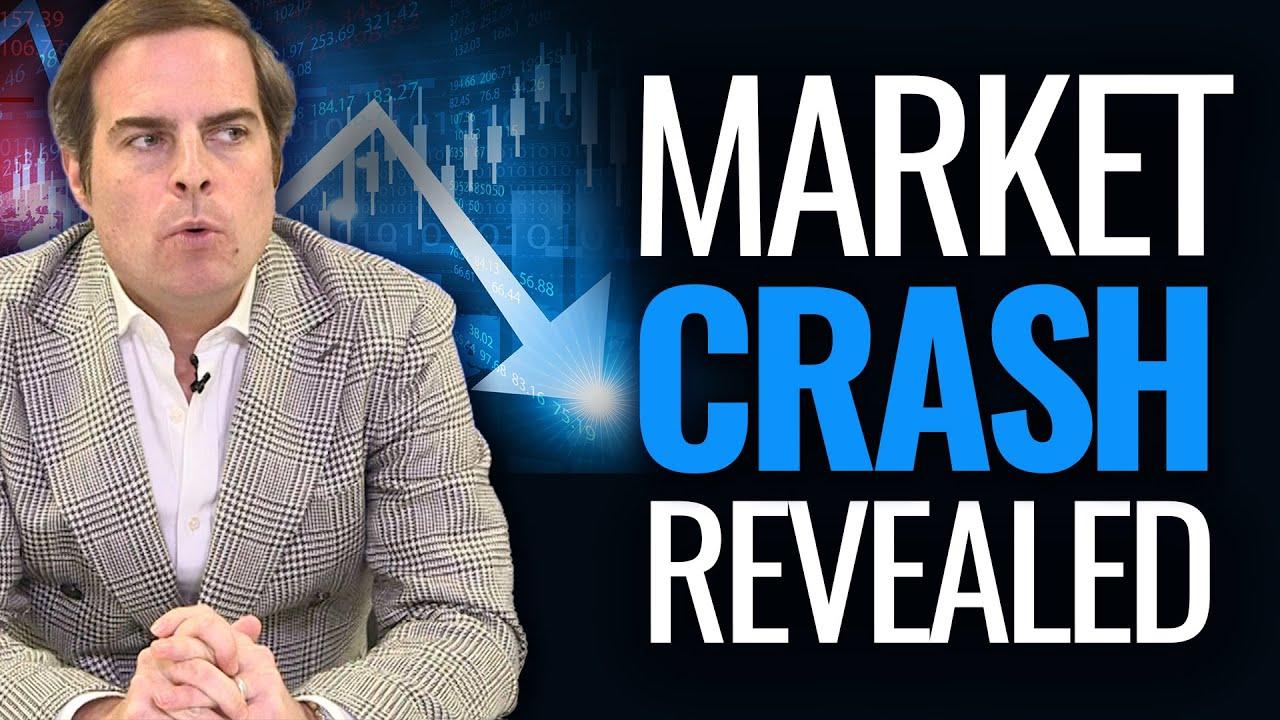 Housing & Stock Market Crash Incoming | Market Crash Revealed | Property Market Crash