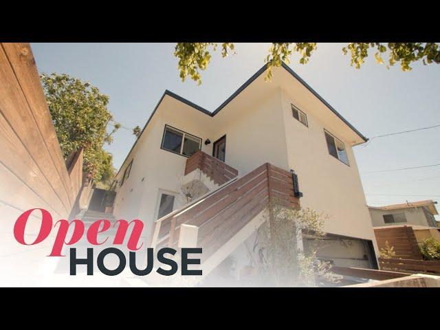 Designer Dabito's Serene and Vibrant Silver Lake Home | Open House TV