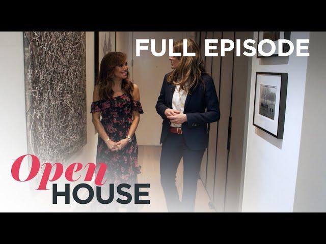 Full Show: Luxury for Sale | Open House TV