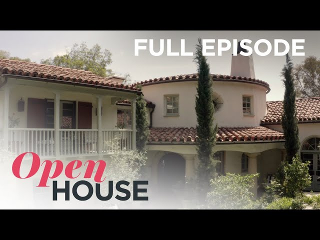 Full Show: Luxury Market | Open House TV