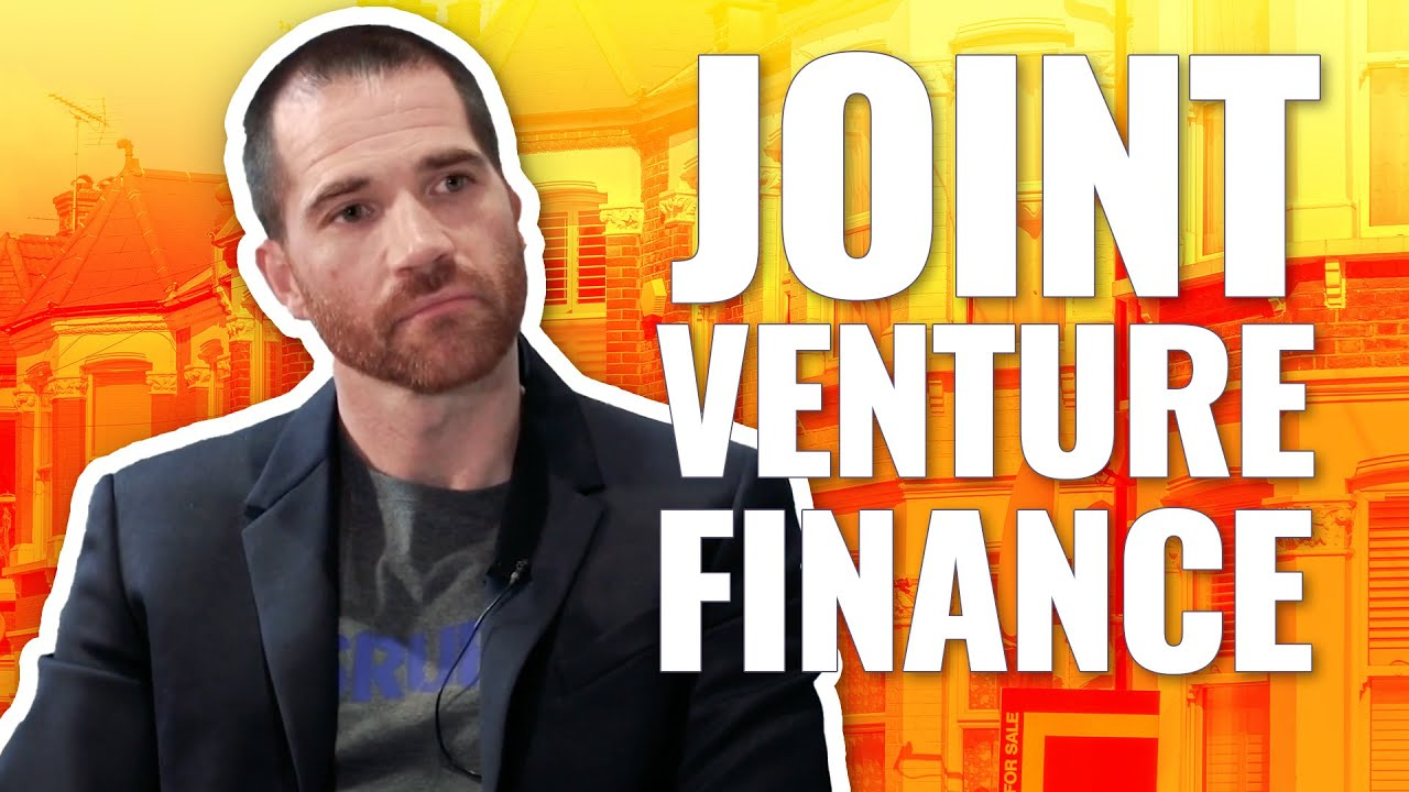 How to Find & Secure Joint Venture Finance | Fund Your property Deals