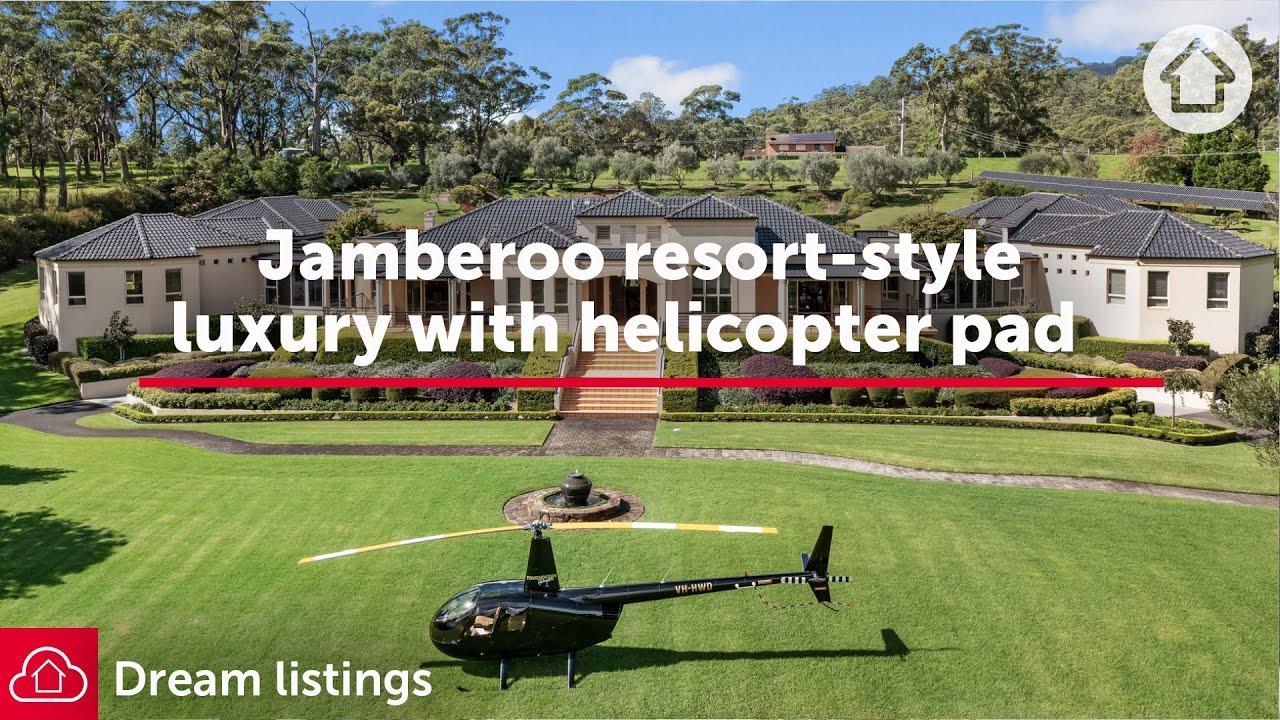 Jamberoo resort-style luxury   Realestate.com.au