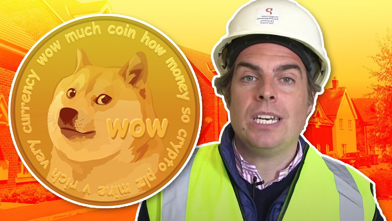 Mark Homer Talks Dogecoin | Property Investing vs Cryptocurrencies