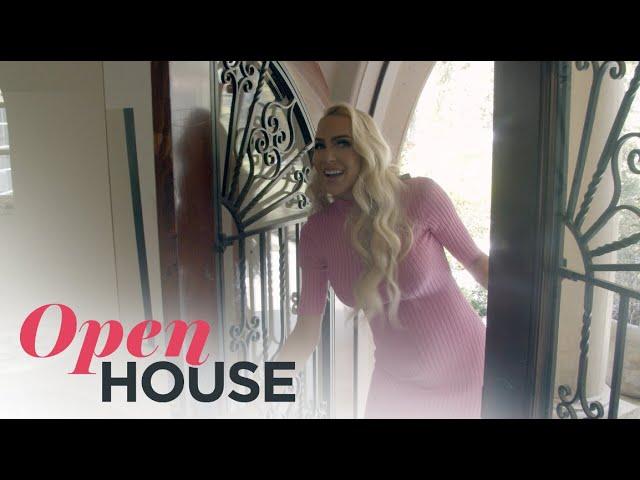 Selling Sunset Star Christine Quinn's Latest LA Listing | Open House TV