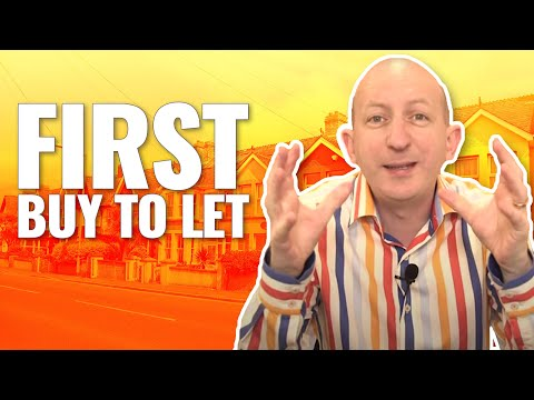 The Perfect First Buy-To-Let Investment Property