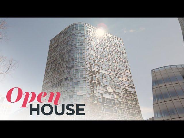 Million Dollar Listing New York Agent Steve Gold's Memorable Chelsea Duplex | Open House TV