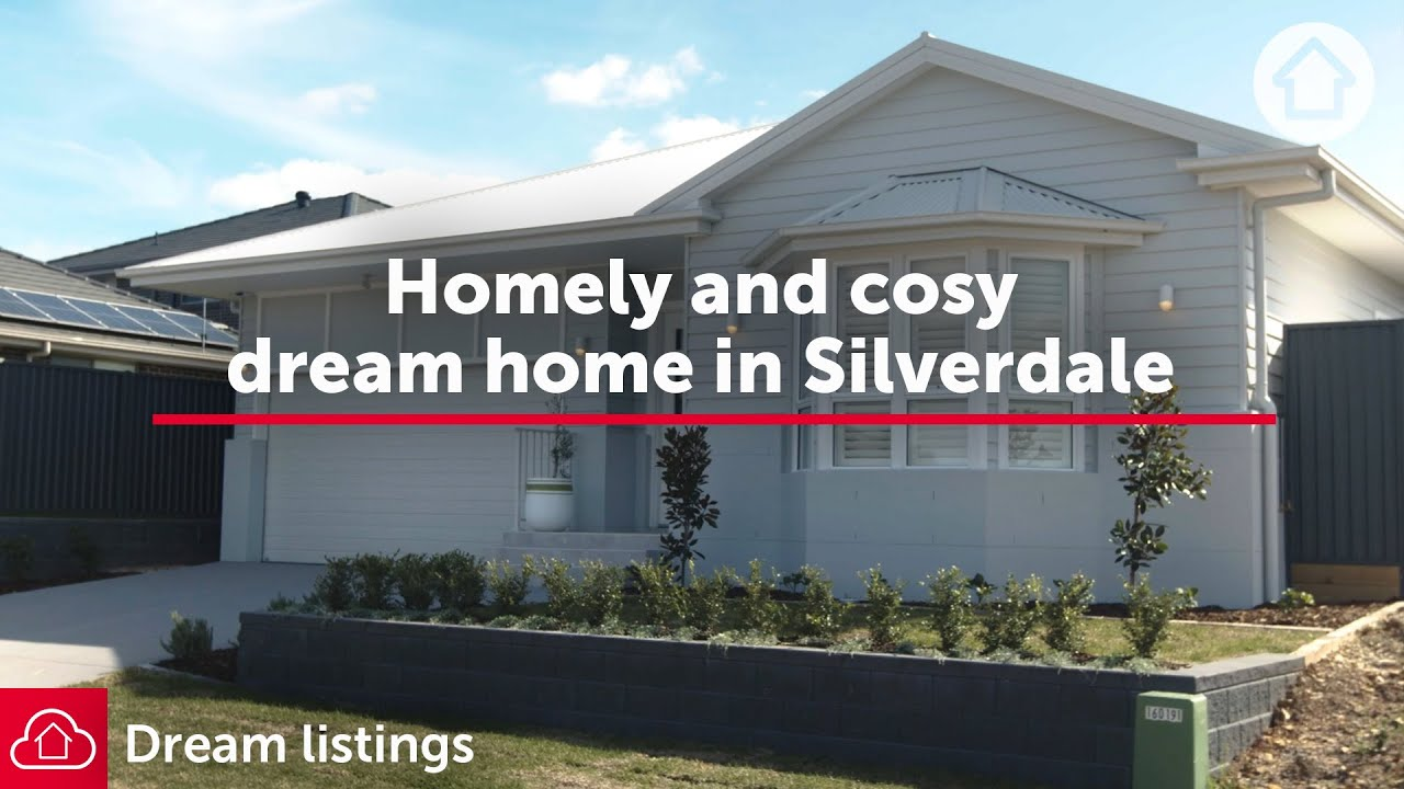 Homely and cosy dream home in Silverdale | Realestate.com.au
