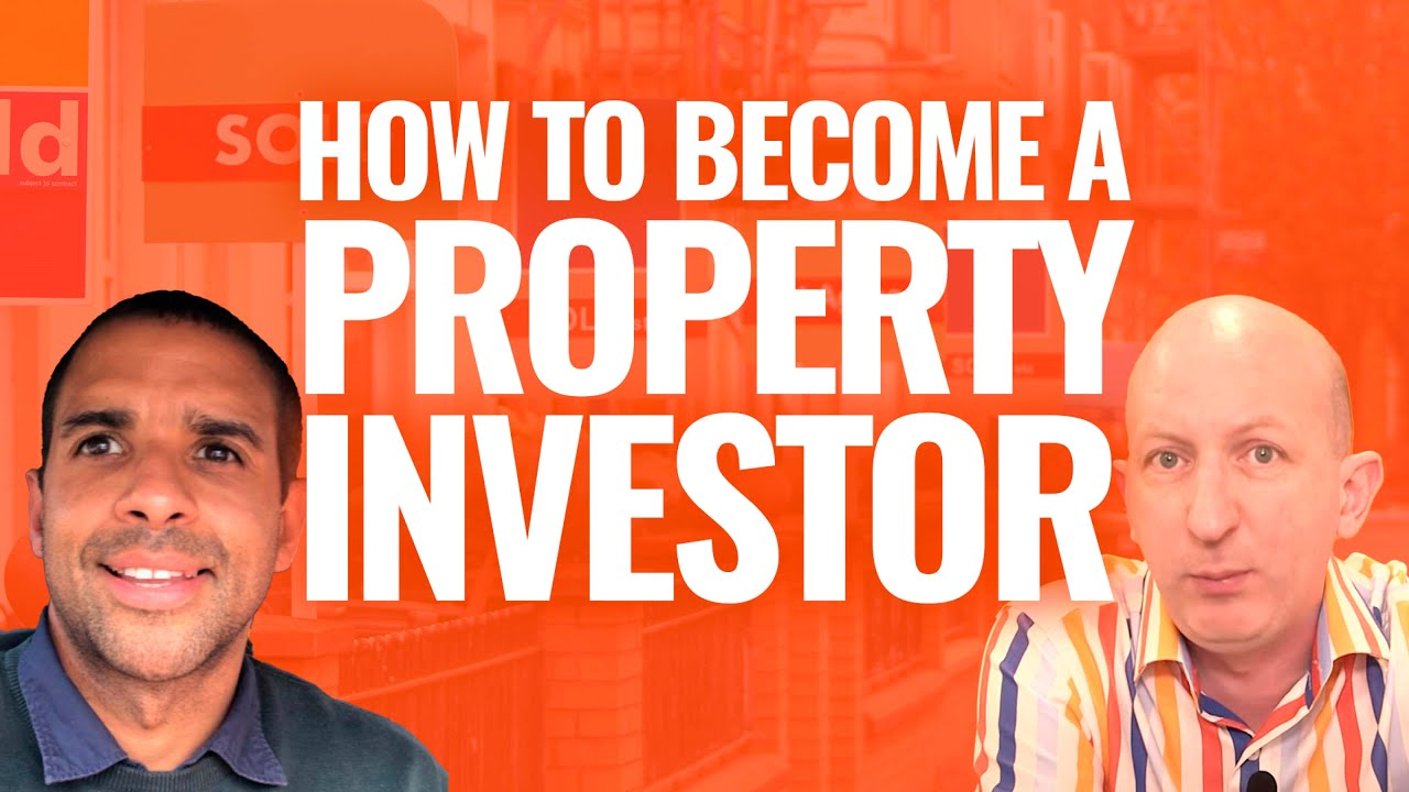 How I Built My Property Business From Scratch