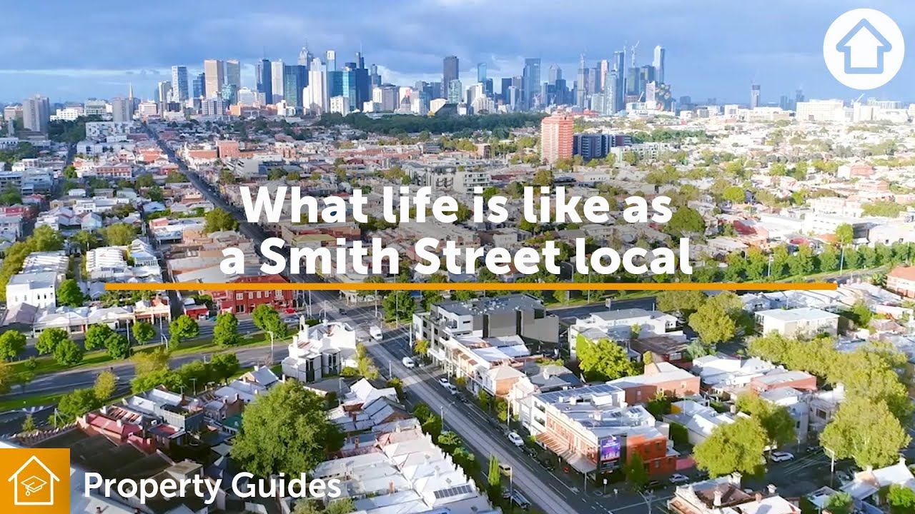 What life is like as a Smith Street local | Realestate.com.au
