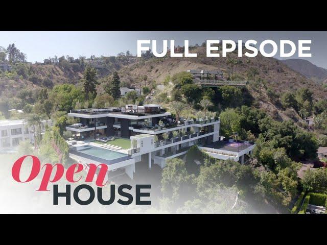 Full Show: Luxury in NY & LA | Open House TV