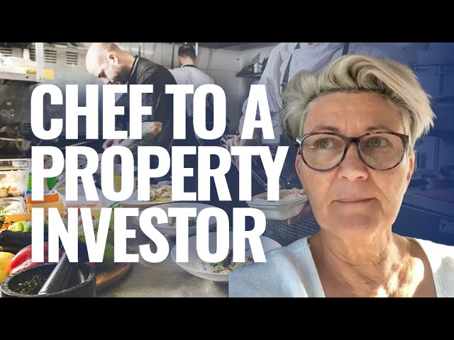 How I Went From Chef To a Property Investor