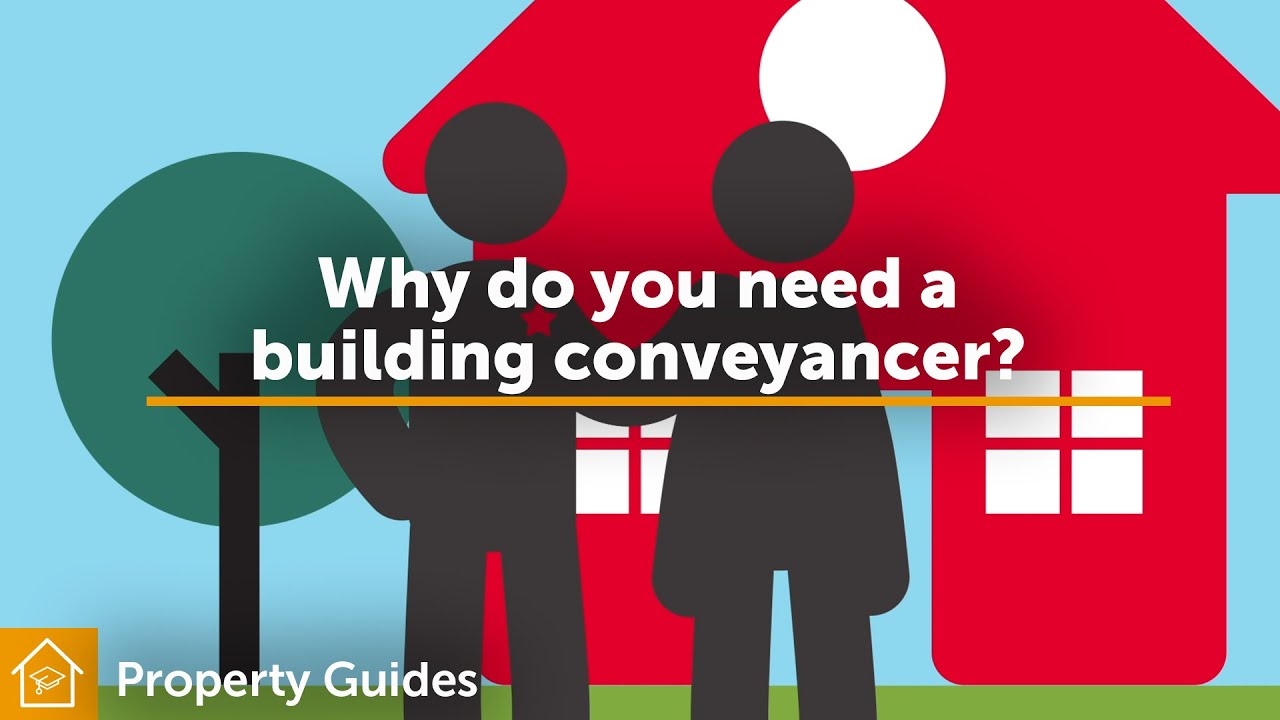 Why do you need a building conveyancer? | Realestate.com.au